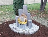 Návrat zničeného pomníku v Dobrušce
