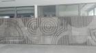 Akce roku 2020 | Obklad soklového zdiva betonovými reliéfními dlaždicemi